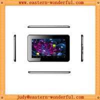 Best 7'' tablet pc 2g or low price tablet phone with capacity screen and dual cameras and wifi wholesale