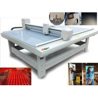 Quality Acrylic Engraving Cardboard Grooving Machine Effective Cutting Area 3000mm*1600mm for sale