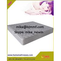 China Hotel King Size Bonnell Spring Mattress Sizes on sale