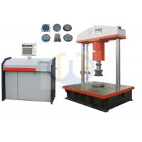 Quality Wellshutter Compression Testing Machine Bearing And Permanent Set Measurement for sale