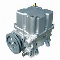 Quality Combination Pump with Outlet Pressure Ranging from 0.18 to 0.35MPa and 0.75kW Motor Power for sale