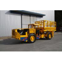 Buy Load Haul Dump Underground Mining Simulator For Materials Transportation at wholesale prices