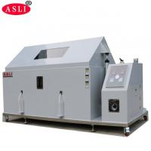 Best Programmable Control Salt Fog Corrosion Test Chamber 640 Liters wholesale