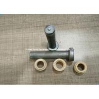 China Grade 4.8 Concrete Shear Studs / Steel Stud Shear With 40 - 300mm Length on sale