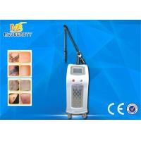 Quality 1064nm And 532nm Q Switched Nd Yag Tattoo Removal Beauty Machine for sale