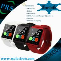 Quality New arrival 2015 hot sale digital bluetooth watch for sale