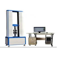 Quality Elcetronic 150KN Lab Testing Equipment Dual Arm Computer Servo Tensile Strength for sale