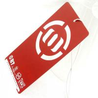 Quality logo hang tags for sale