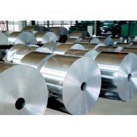 Quality A1200 Thickness 0.1-0.2mm Aluminium Alloy Foil with Different ID  for Cable for sale