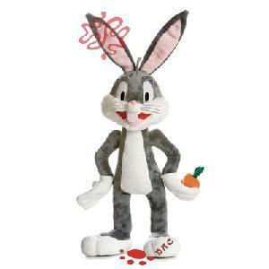 China Plush Toy Happy Bunny (TPTT0086) on sale