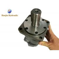 High Efficiency Hydraulic BMT Motor , Slow Speed High Torque Motor For Construction