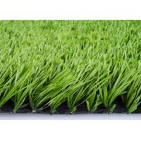 Quality 50mm High Dtex 13000 Quality Guarantee 8 Years UV Resistant Artificial Grass Football for sale
