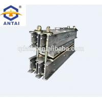 Quality Auto Plate Belt Splicing Press 19.08kw Power 1420mm - 830mm Vulcanizing Plate for sale