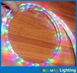 whole sale 220V 50 meter RGB spool chasing  led strip 5050 SMD trade 60LED/m