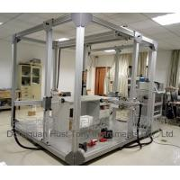 Quality Desk Bed Lab Testing Equipment Furniture Durablity Strength Testing Machines for sale