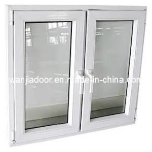 Quality UPVC Waterproof Windows (U-W-W-001) for sale