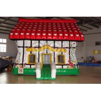 Quality Lovely kids Bounce House for sale
