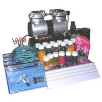 Quality Airbrush Tattoo Kit for sale