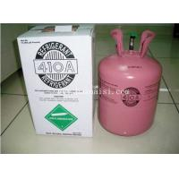 China Factory Supplies Good Quality Refrigerant R410a Gas on sale