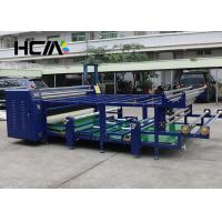 Quality Safety Sublimation Printing Equipment Electric With Touch Screen Control Panel for sale