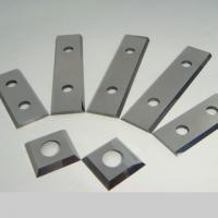 Quality Reversible Knives, Planer Blade, Carbide Insert for sale