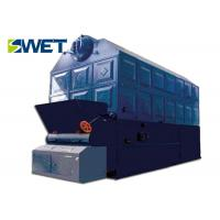 Quality 10t/H Coal Fired Industrial Steam Boiler SZL Series Double Drum Vertical Type for sale