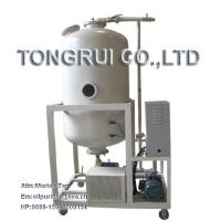 Quality BZ Hydraulic Oil Decolorization Regeneration plant by adding Additive for sale