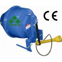Buy cheap PTO Cement Mixer for Tractor from wholesalers