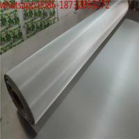manufacturer good reputation 1000% nickel contained 202 304 stainless steel wire mesh (20 factory direct)