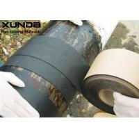 Quality Protection Mesh Polypropylene Corrosion Resistant Tape For Pipeline Repair Materials for sale
