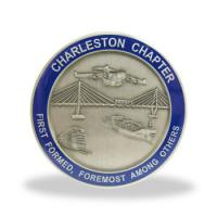 Buy Portable Collectible Souvenir Coins Customized Size For Family Collection at wholesale prices