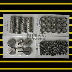 Quality Core bits segment: diamond segment for sale