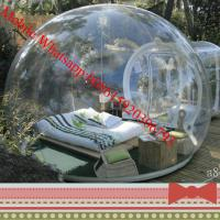 Quality clear inflatable tent for sale