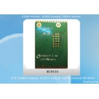 Quality ZTE CDMA module EVDO module HSPA module MC8630 for sale