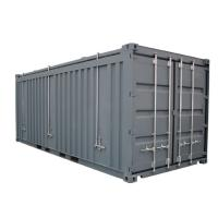 Quality 20ft hc&gp dry cargo container for sale
