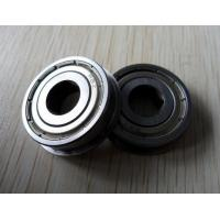 Quality High temperature-resistant Stainless Steel ball Bearings,track rollers, Flange bearing for sale
