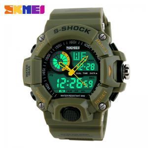 Quality Waterproof Analog Digital Wrist Watch for sale