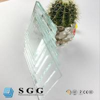 Quality High quality 4mm ultra clear float glass for sale