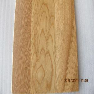 Quality 4mm Toplayer Heating System 3 Strip Oak Wood Flooring/Oak Wood Engineered Flooring (EO-14) for sale