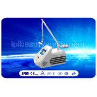 Quality Skin Renewing Fractional Co2 Laser Machine Portable With Glass Laser Tube for sale