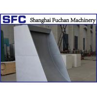 Quality Large Filtration Area Rotary Drum Screen Automatic Bar Screening Equipment for sale