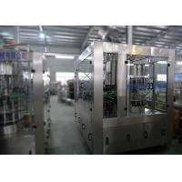 Quality Drink Can Filling Machine , Plastic Liquid Bottle Filler With Powder Packing Machine for sale