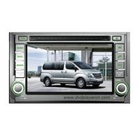 Best Hyundai Starex/H1 Car DVD Player Auto Audio GPS Navigation wholesale