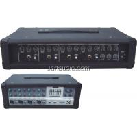 Best DJ Audio Power Mixer wholesale