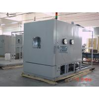 Custom Stand Alone Programmable Climatic Test Chamber for Laboratory