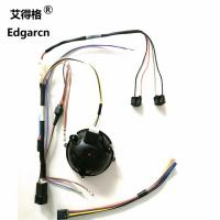 Quality Iatf16949 Electric Automotive Wiring Harness Truck Mirror Harness For Magna for sale