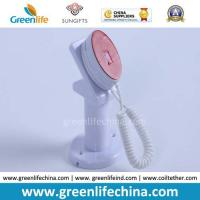 Quality Pure White High Quality Security Display Holder for Mobile Phone for sale