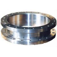 Buy cheap Carbon steel astm A105 flange from wholesalers