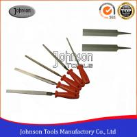 Quality Unstandard Electroplated Diamond File Set #180 #240 #320 Grit OEM Available for sale