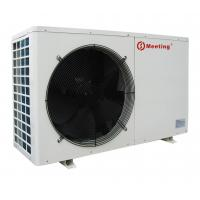 Quality Industrial Water Heater Air To Water Heat Pump For Hotel , Residential for sale